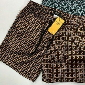 Other - Fendi Men Swimwear Short
